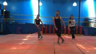 Baby Danger - Wisin Feat. Sean Paul / Warm Up / ZUMBA
