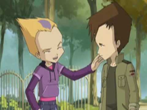 Code Lyoko 1x5-Big Bug (2 of 3) from YouTube · Duration:  9 minutes 54 seconds