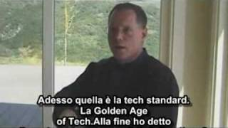 Scientology Intervista a Jason Beghe Parte 9 di 17