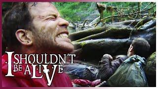 Escape From The Amazon | I Shouldn't Be Alive | S01 E03 | Full Episodes | Thrill Zone
