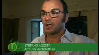 STEFANO AGOSTA- LIVINGSTONEHOME  ART FOR ARCHITECTURE AND HOME JEWELS