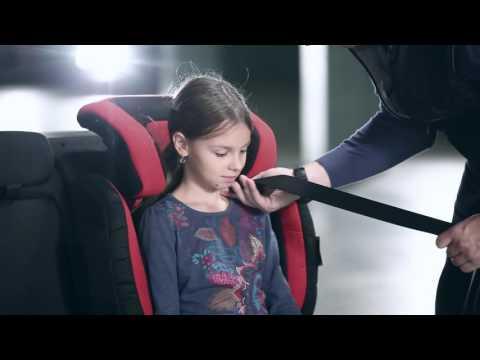 МИФ 4. «Стоит приобрести автокресло - и ребенок будет в полной безопасности»