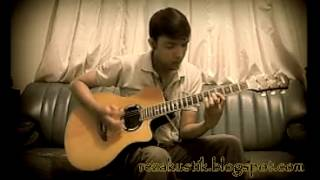 Gambar cover Sepanjang Usia - Kerispatih (Acoustic Guitar Cover Version)