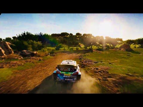 wrc-9---gameplay-rally-kenya-africa---bonnie-class