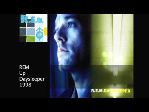 Discography REM