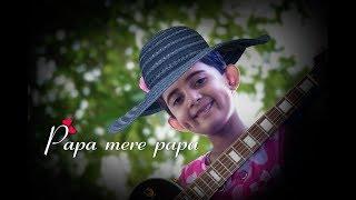 Papa mere papa...Happy birthday papa...(HD)