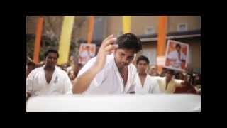 Hutch 3g Launch Tvc - Karate