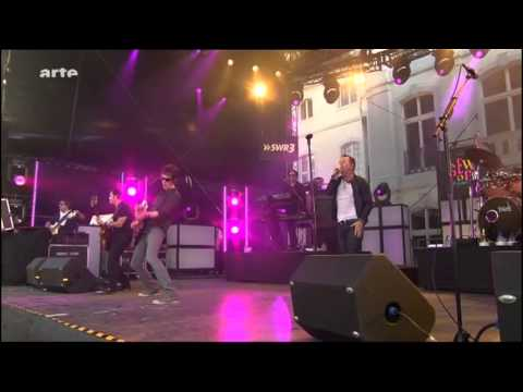 Simple Minds - live 2009
