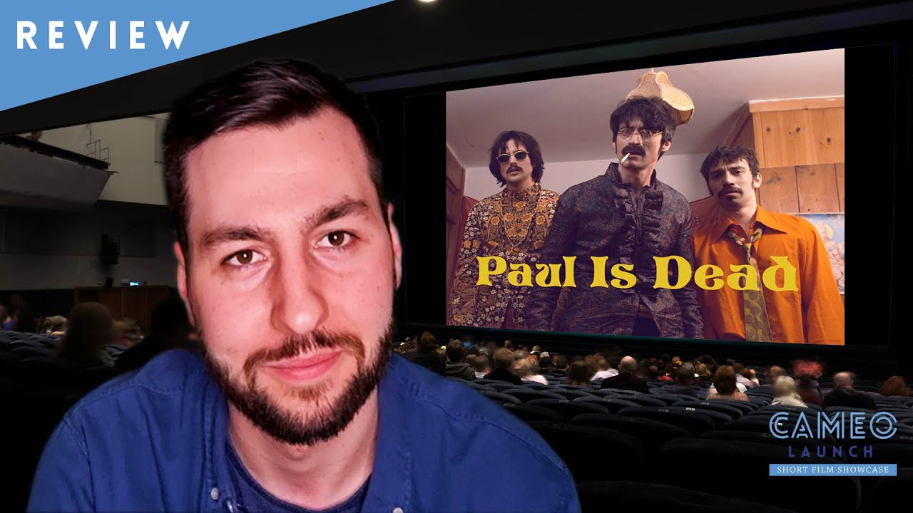 Review: Paul Is Dead