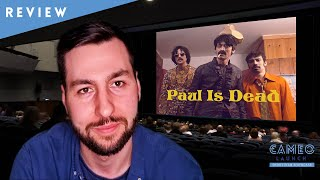 Review | Paul Is Dead