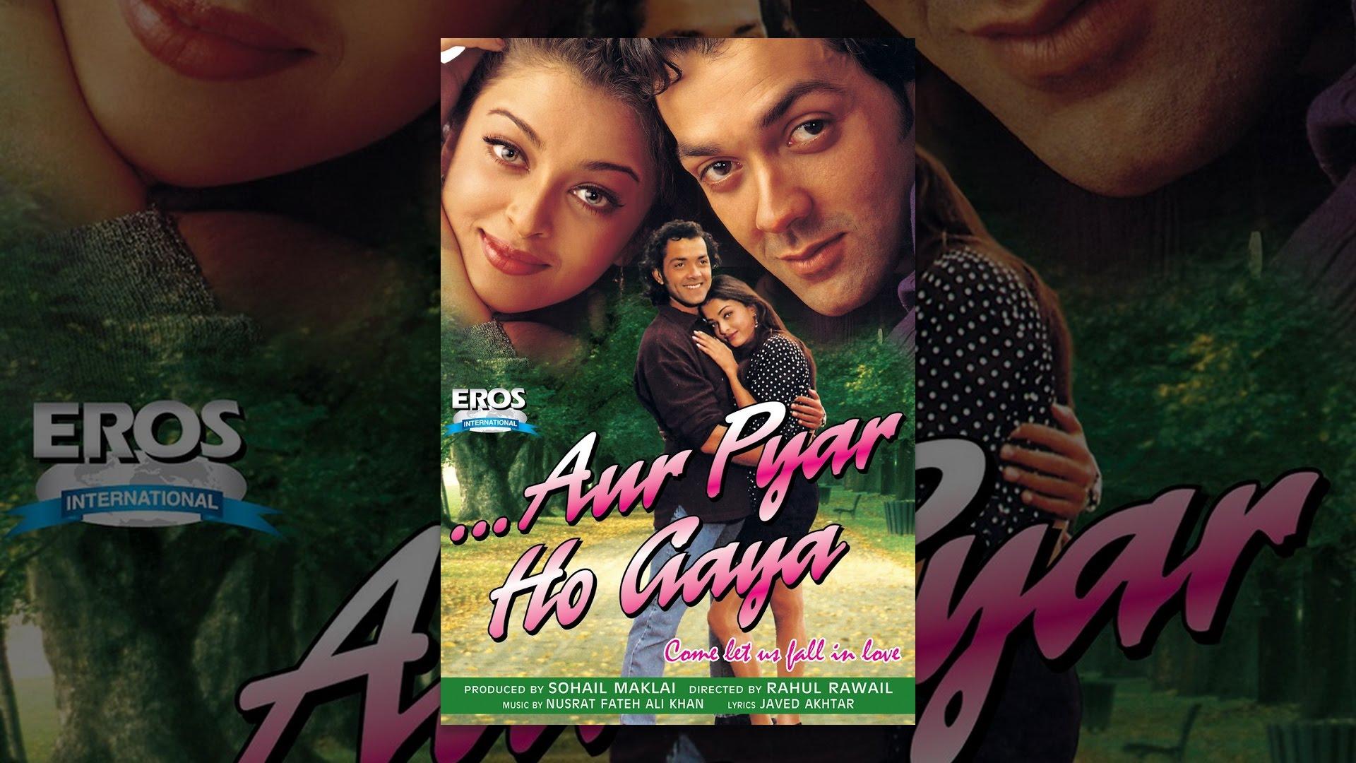 aur pyaar ho gaya full movie online free