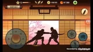 Shadow Fight Mod Apk #download