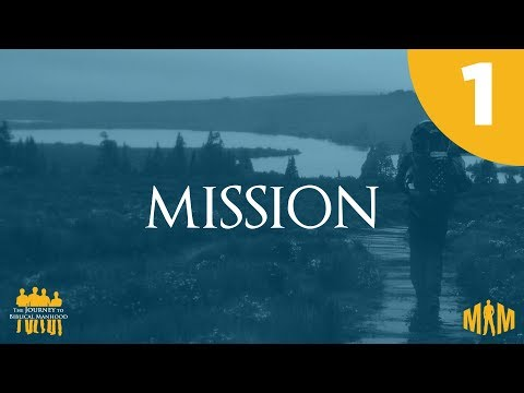 """God Has a """"Personal"""" Ministry Just For You [Patrick Morley]"""