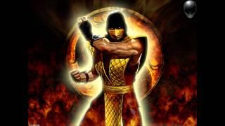 Nova's Scorpion Theme