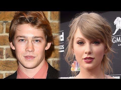 Joe Alwyn Goes PUBLIC On Instagram & Fans Spot Taylor Swift Tribute