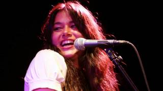 Watch Rachael Yamagata These Girls video