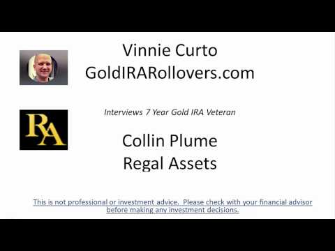 What Gold and Silver Bullion and Coins are Considered IRA -