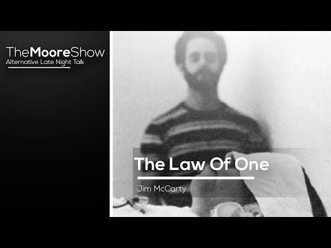 Law of One  also known as the The Ra Material with Jim McCarty 2017