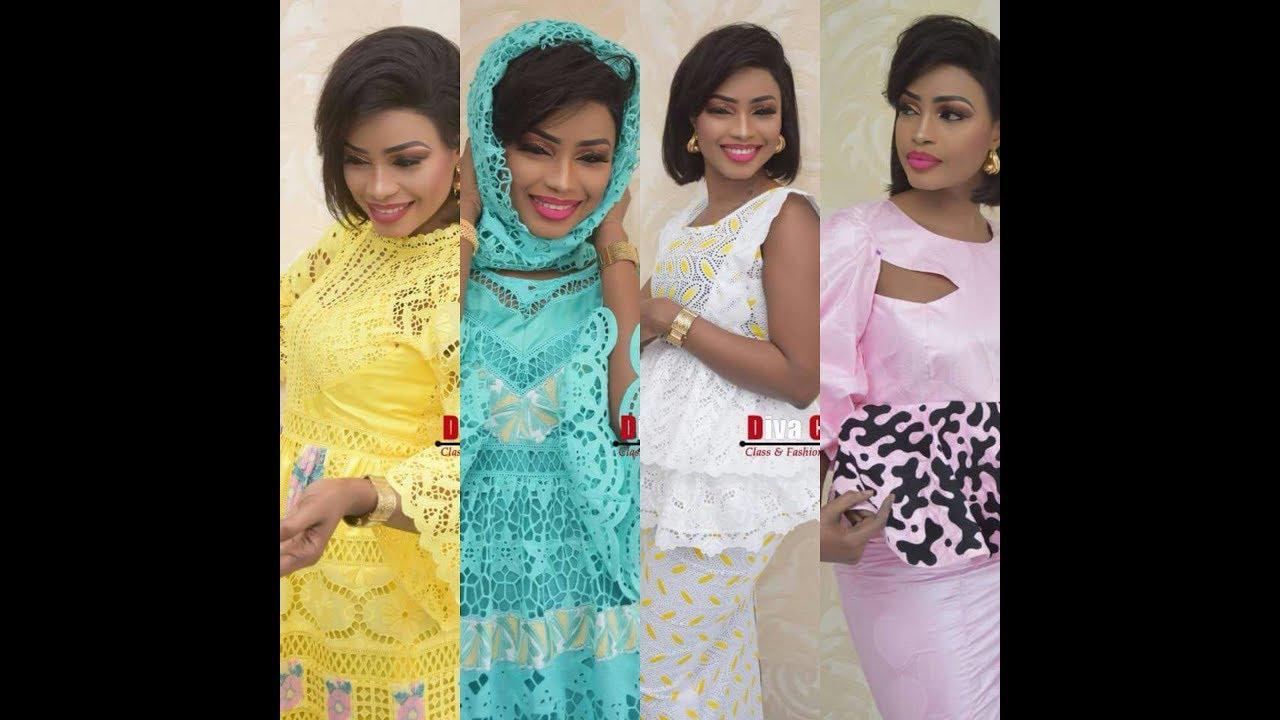 Tendance korit 2018 mbathio ndiaye enflamme la toile for Diva couture