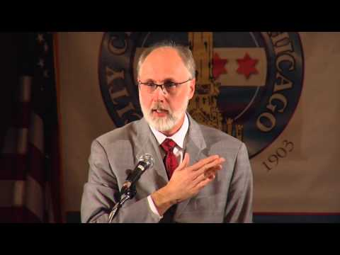 Dr. Douglas D. Baker, President, Northern Illinois University