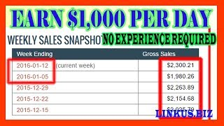 How To Make Money Online - How To Get Rich Fast And Get Passive Income
