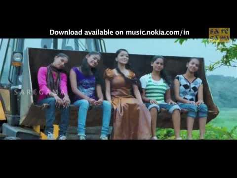 Poon Thendralai Full Song - Paagan (Exclusive)