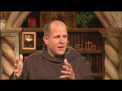 EWTN Live - 2017-09-27 - Fr. Nathan Cromley
