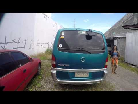 Buying A Secondhand Van in the Philippines Expats.