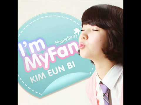 김은비 (+) I`m My Fan