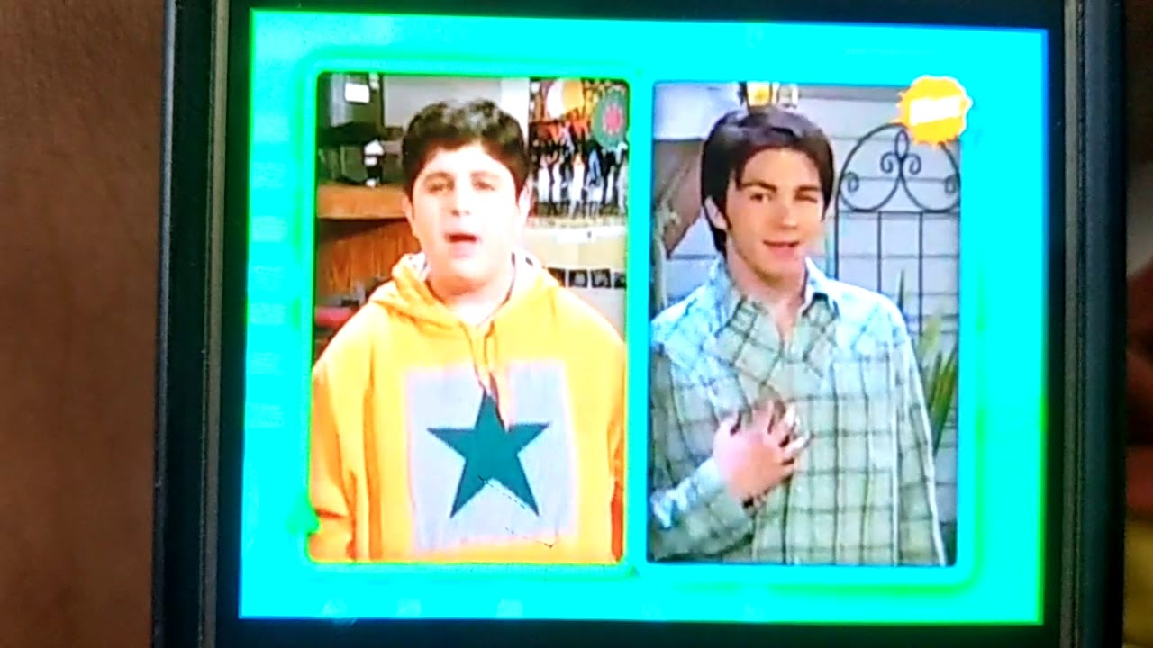 Download Drake And Josh Season 1 Episode 4 Two Idiots And A Baby