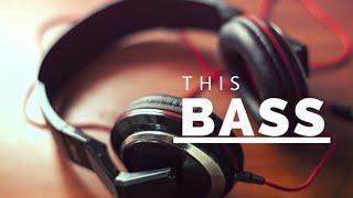 THIS BASS (Original Mix) - DJ Sarang Kamble