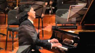 Yundi Li Plays Chopin Nocturne Op. 9 No. 1 in B-flat Minor
