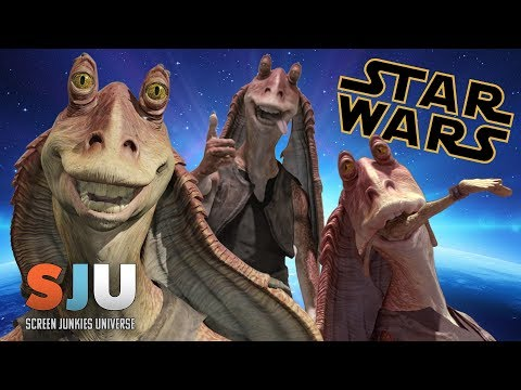 Does Star Wars Have Its New Jar Jar Binks? - SJU