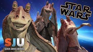 Does Star Wars Have Its New Jar Jar Binks? - SJU