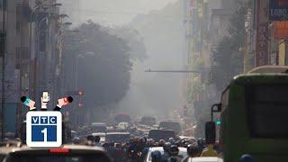 Chất lượng không khí chìm trong nguy hại kéo dài: Vì đâu?