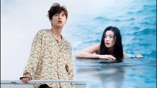 Pogathadi en penne 💔💔 Korean mix Tamil Songs 🥰Legend of the blue sea 🥰🥰 #bhuvanaeditz #tamilsongs