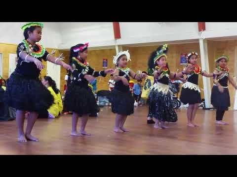 Kiribati wellington st Joseph girls