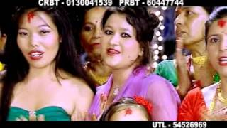 Latest New Nepali Teej Songs 2070 By Pasupati Sharma & Jyoti Magar