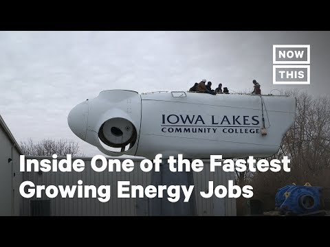 Inside One Of The Fastest Growing Jobs In America | NowThis