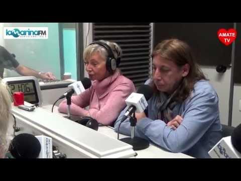 """Xavier Pedro Gallego y Blanca - """"Los Angeles"""" - Video Radio La Marina Barcelona 04/11/15 AmateTV"""