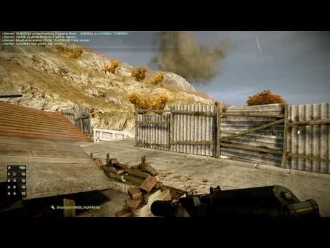 kills 79/45 Battlefield: Bad Company 2 Cold War, server THE BEAVER COMMANDO T.B.C.