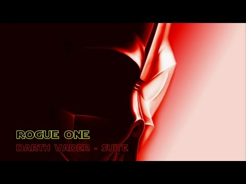 Rogue One: A Star Wars Story - OST: Darth Vader Theme
