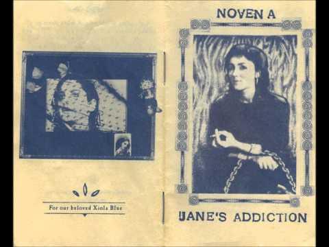 Jane's Addiction - Three Days