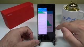 Xperia Z5 - Battery Performance