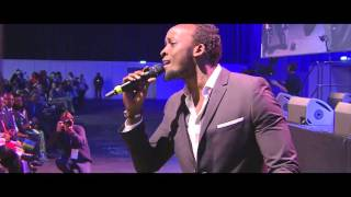 Meddy - Burinde Bucya (Live Performance)