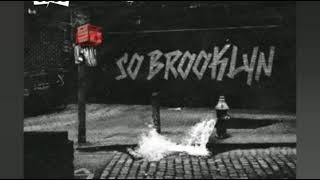 MOE CHIPPS- SO BROOKLYN