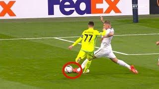 One of Europe's best defenders | Spurs star Toby Alderweireld has got the lot