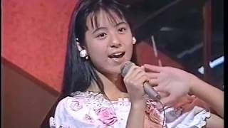 JAN JANサタデー 1990年9月15日 KICS-35『LILIA』04.