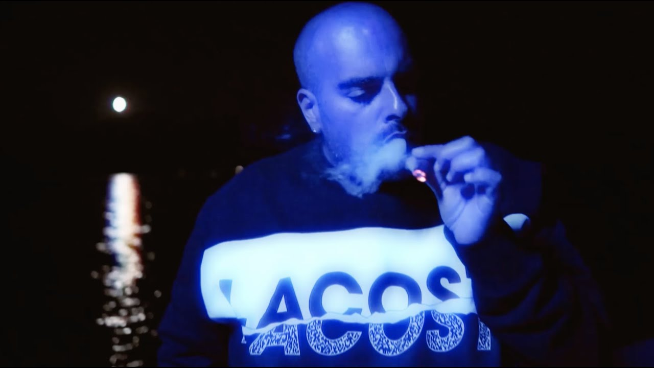 """Download Berner - """"The Quiet Don"""" (Official Music Video)"""