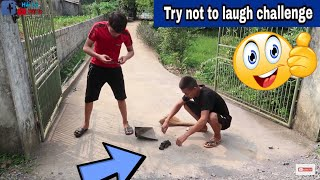 Coi Cấm Cười | Phiên Bản Việt Nam | Must Watch New Funny 😂 😂 Comedy Videos 2019 | Part 63